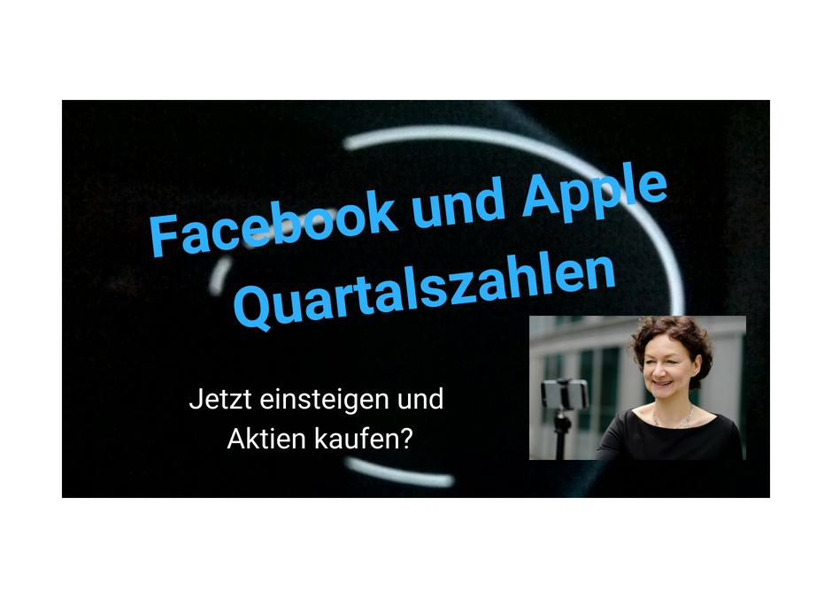 Facebook Aktien: Korrektur oder Katastrophe?