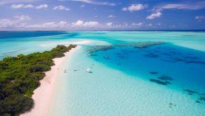 Urlaub durch Dividenden finanzieren